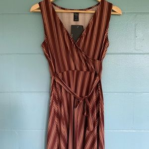 NWT Rebel Sugar dress